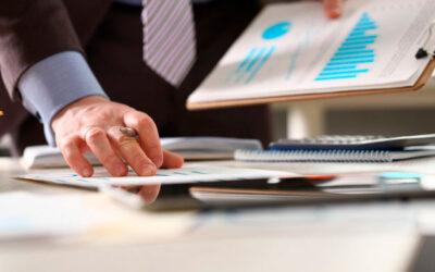 ¿Cuáles son las Funciones de un Asesor Contable?