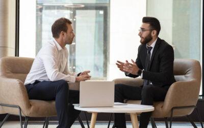 Por qué contratar un asesor empresarial en Pamplona
